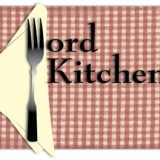 LOGO DESIGN: Word Kitchen